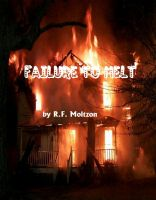 Cover for 'Failure to Melt'