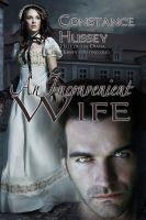 Cover for 'An Inconvenient Wife'
