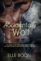 Elle Boon - Accidentally Wolf