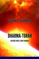Cover for 'Dharma-Torah: Autism Space Flight Manual'