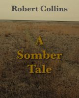 Cover for 'A Somber Tale'