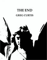 Cover for 'The End'