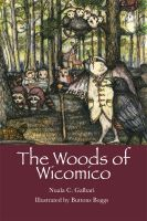 Cover for 'The Woods of Wicomico'