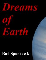 Cover for 'Dreams of Earth'
