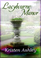 Cover for 'Lacybourne Manor'