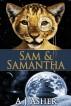 Sam & Samantha by AJ Asher