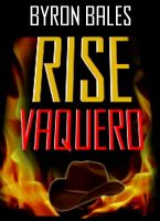 Cover for 'Rise Vaquero'