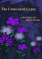 Cover for 'The Cross-eyed Gypsy'