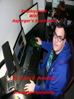Cover for 'Employment with Asperger's Syndrome'