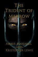 Cover for 'The Trident of Merrow'