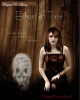 Cover for 'Echoes of Time'