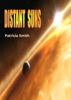 Cover for 'Distant Suns'