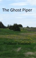 Cover for 'The Ghost Piper'