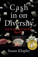 Cover for 'Cash In On Diversity'