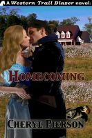 Cover for 'Homecoming'