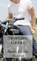 Cover for 'Shifting Gears'