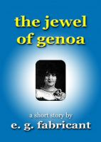Cover for 'The Jewel of Genoa'