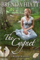 Cover for 'The Cygnet'