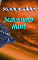 Cover for 'Scavenger Hunt'
