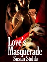 Cover for 'Love's Masquerade'