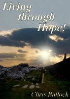 Cover for 'Living through Hope!'
