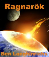 Cover for 'Ragnarök'