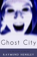 Cover for 'Ghost City'