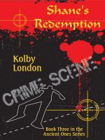 Cover for 'Shane's Redemption'