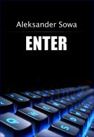Cover for 'Enter'