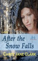 Cover for 'After The Snow Falls'