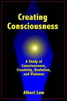 Creating Consciousness cover