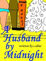 Cover for 'A Husband By Midnight'
