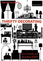 Thrifty Decorating