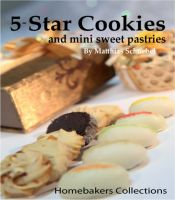 Cover for '5-star cookies'