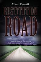 Cover for 'Restitution Road'