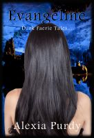 Cover for 'Evangeline (A Dark Faerie Tale #0.5)'