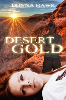 Cover for 'Desert Gold'