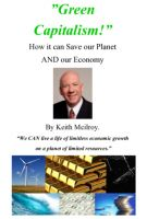 "Cover for '""GreenCapitalism!"" How it can save our planet.'"