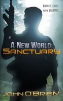 Cover for 'A New World: Sanctuary'