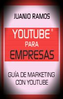 Cover for 'Youtube para empresas. Guía de Marketing con Youtube'