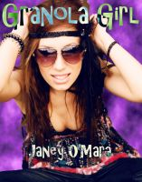 Cover for 'Granola Girl: An Erotic Short Story'