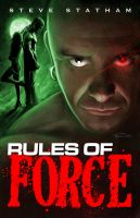 Cover for 'Rules of Force'