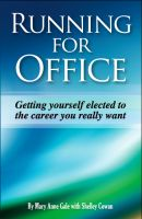 Cover for 'Running for Office'