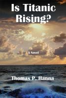 Cover for 'Is Titanic Rising?'