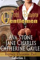 Ava Stone - A Pact Between Gentlemen
