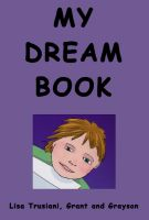 Cover for 'My Dream Book, for mom'