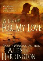 Cover for 'A Light For My Love'