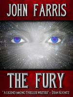 Cover for 'The Fury'