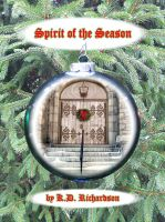 Cover for 'Spirit of the Season'