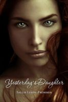 Cover for 'Yesterday's Daughter'
